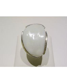 AP148 - Anello in Argento 925/°°° con Conchiglia