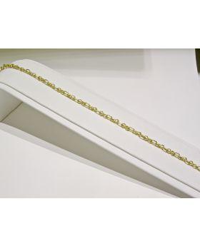 Bracciale in Oro Giallo 750/°°°
