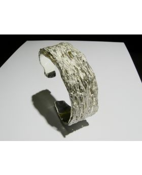 BS16 - SINAPSI Bracciale in Argento 925/°°°