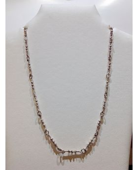 GS3 - Collana In Argento 925/°°°